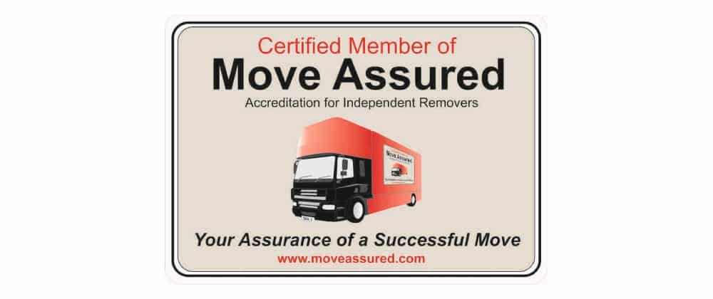 Professional Removals Company In Bedford - BEDFORD REMOVALS